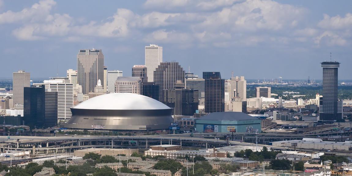 New Orleans La 2016 Iabpad