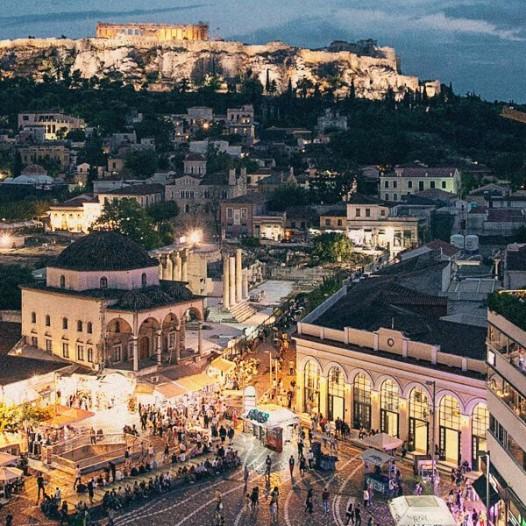 Athens - Greece (1)
