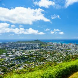 Oahu-Honolulu-View-from-Tantalus-lookout