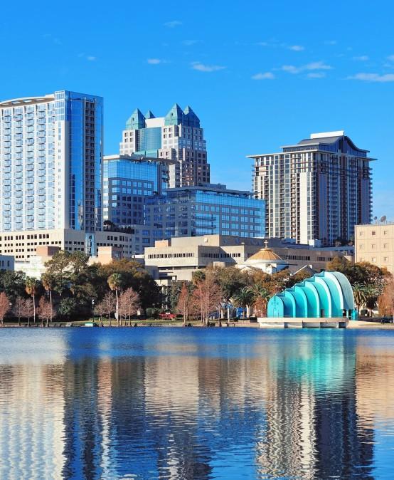 Orlando, FL – 2022